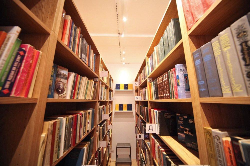 В библиотеке № 90 им. Неверова рассказали про «Следующий год в Гаване»