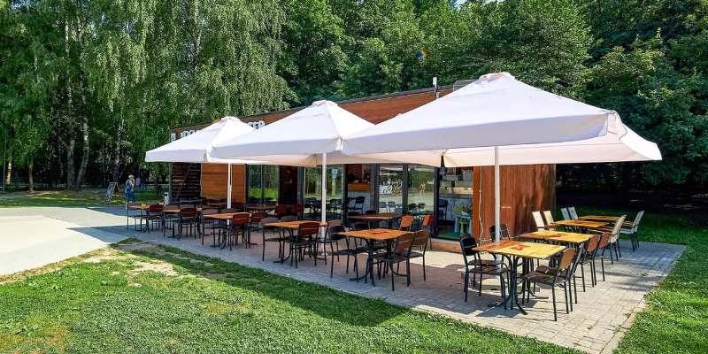«Бесковидной» зоной стали более 7 тысяч московских кафе и ресторанов